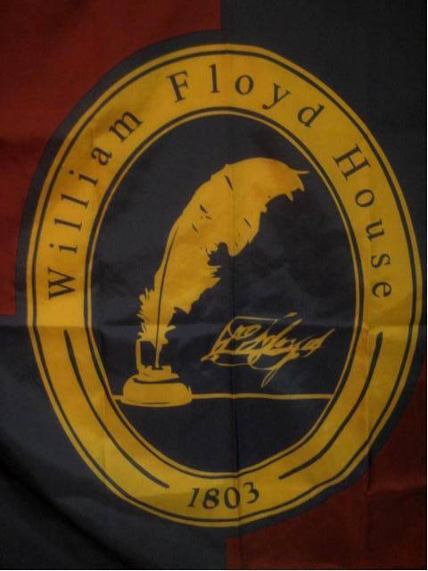 William Floyd Flag