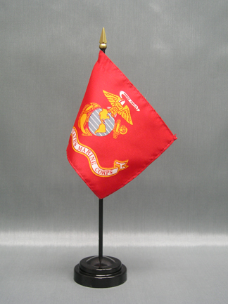 United States Marine Corps Flags