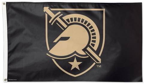 Black Knights West Point Flag